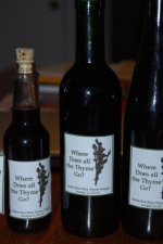 how to make wine vinegar