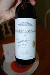 piedmont wines