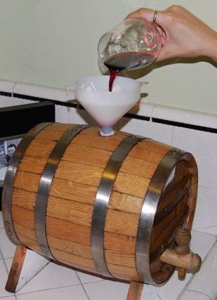 how to make vinegar