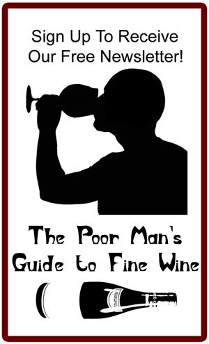 inexpensive wine