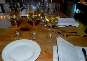 wine tasting themes